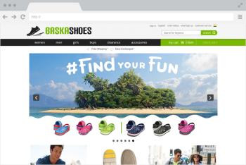 Baska Shoes