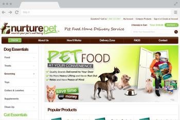 Nurture Pet