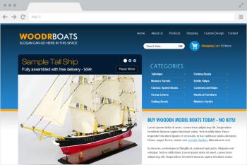Woodr Boats