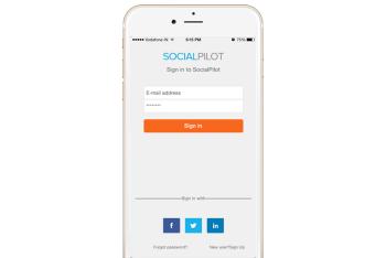 Socialpilot ios