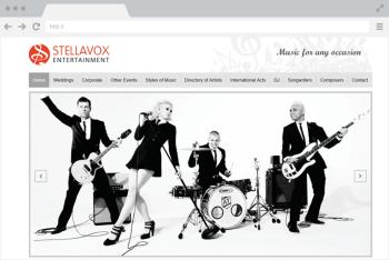 Stellavox Entertainment